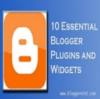 blogger-plugins collection