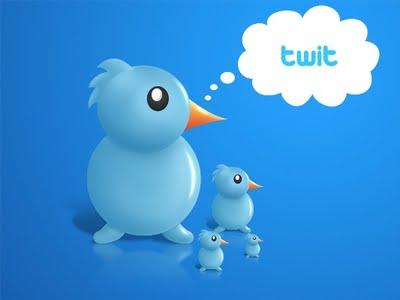 Tweet bird icon