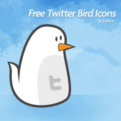 Twitter birdy