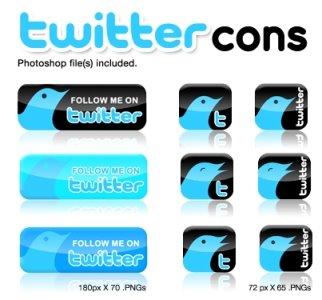 Twittercons