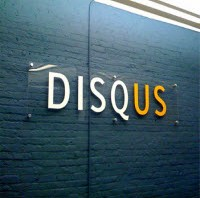 disqus enhancement
