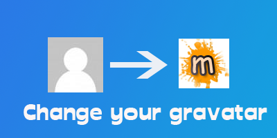 Change default gravatar in WordPress