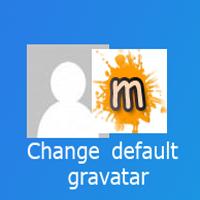 wordpress custom default gravatar