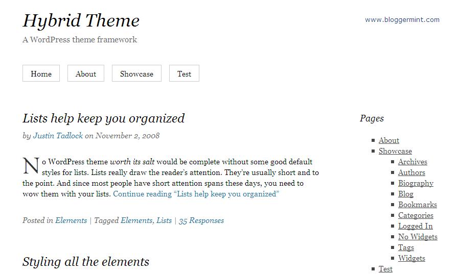 best alternative to thesis theme - das headway theme in deutsch ist ein premium wordpress theme, ähnlich wie thesis theme und genesis wp theme.