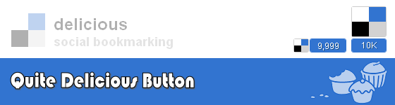 delicious counter button