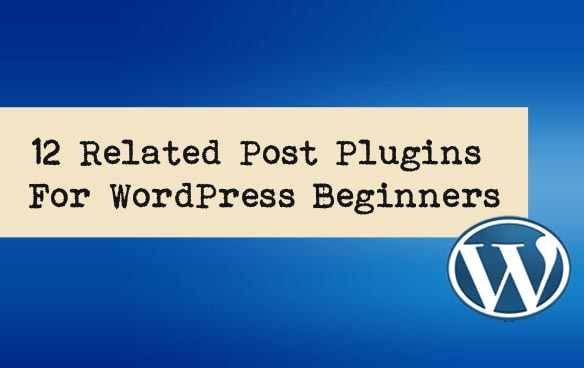 related post plugins for WordPress