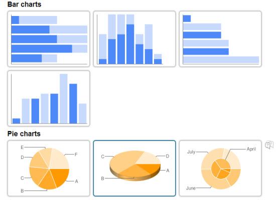 hohli - infographics tool