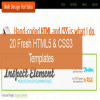 html5 templates index1 thumb