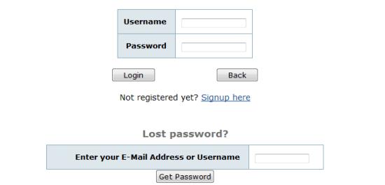 amember wordpress membership plugin