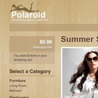 16 gorgeous ecommerce templates