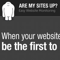 5 website monitoring tool