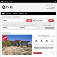 14 best real estate wordpress themes
