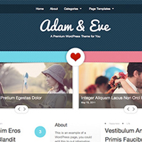 12 best premium responsive wordpress themes
