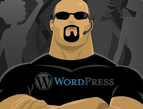 wordpress blog security tips