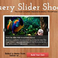 jQuery slider shock review
