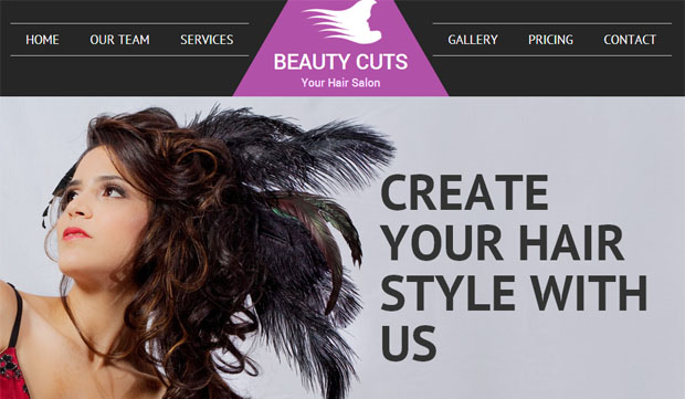 15 Wordpress Themes for Spa and Salon Business